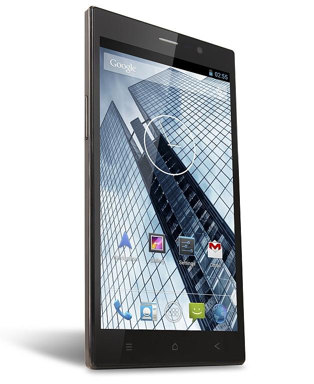 GOCLEVER lansează Quantum 600, un smartphone nou dual SIM, la pachet cu adaptorul AERODISPLAY