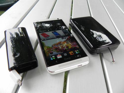 Baterii externe pentru telefoane si tablete