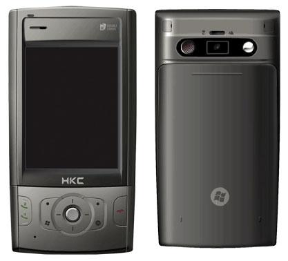 HKC G1000
