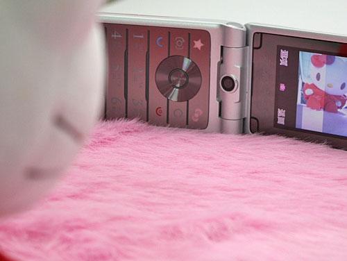 Hello Kitty 3G