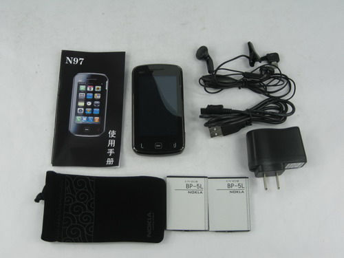 Nokla N97
