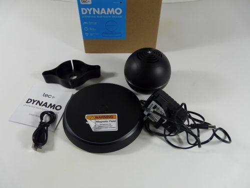 TecPlus Dynamo scos din cutie