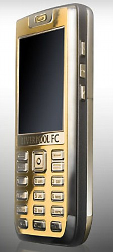 Telefonul fanilor Liverpool