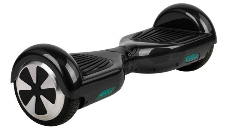 Q3 Dual Wheels Scooter