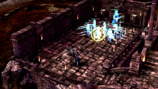 Archangel review: joc cu atmosfera tip Diablo, dar doar un dungeon crawler anost... (Video)