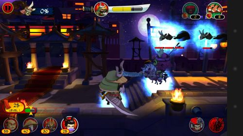 Samurai vs Zombies Defense 2 review: un joc de acțiune și strategie foarte atractiv (Video)