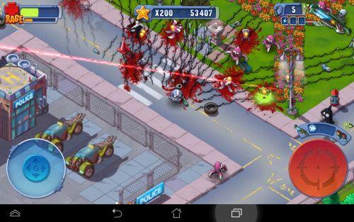 Monster Shooter 2 Review: un twin stick shooter foarte distractiv, plin de acțiune sângeroasă (Video)