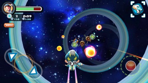 Sleepy Jack review: un excelent shooter de tunel, cu tematica fantezistă (Video)