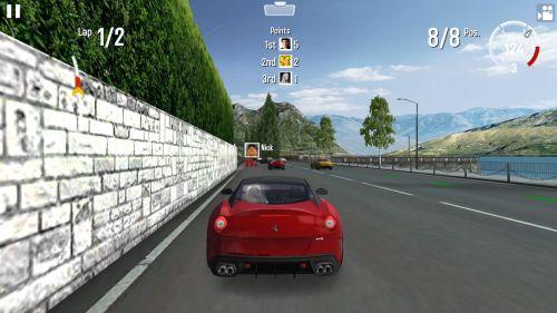 GT Racing 2 review