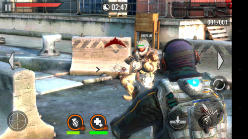 Frontline Commando 2 review