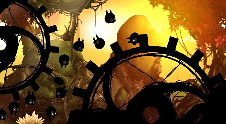 Badland review: jocul anului pe iOS merită cu desăvârșire titlul (Video)