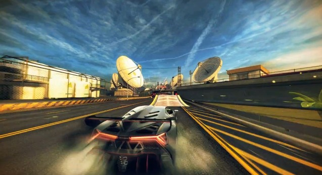 Asphalt 8: Airborne review: jocul de curse al anului, o experiență arcade desăvârșită (Video)