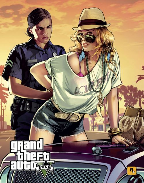 Review GTA 5... Da, review GTA 5: un produs tehnologic care definește cultura pop modernă (Editorial)
