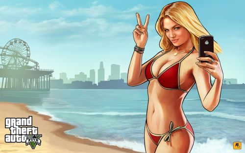 Review GTA 5... Da, review GTA 5: un produs tehnologic care definește cultura pop modernă
