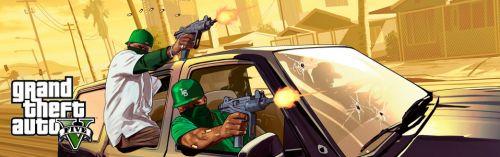 GTA 5, lupte de strada