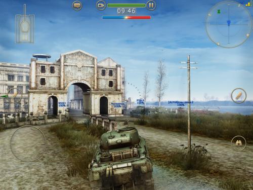 Battle Supremacy review: un nou joc cu tancuri cu grafică fantastică și gameplay atractiv (Video)