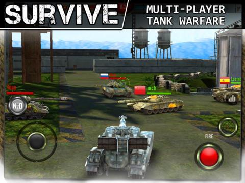 Iron Force review: un soi de World of Tanks, dar mai lent și mai freemium (Video)