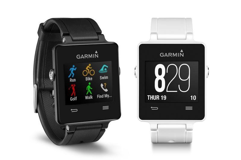 CES 2015: Garmin anunță 3 smartwatchuri axate pe fitness si GPS: Fenix 3, Epix și Vivoactive