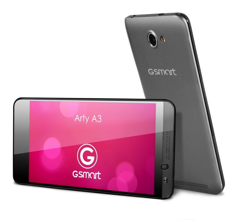 Gigabyte lansează 5 noi telefoane GSmart cu prețuri accesibile: GX2, Guru, Mika M2, T4 și Arty T3