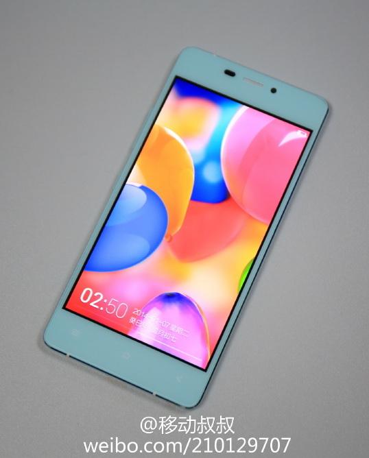 Gionee Elife S5.1, cel mai subțire smartphone din lume apare În fotografii hands-on (Îl așteptăm În România sub denumirea de Allview X3 Soul)