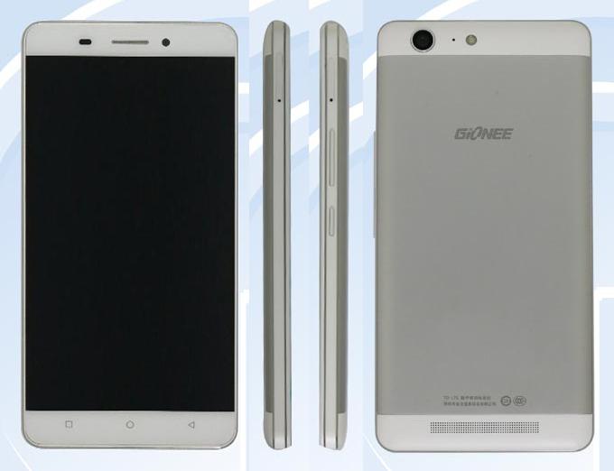 Gionee M5, telefonul cu 2 baterii primeşte certificarea TENAA, măsoară doar 8.6 mm în grosime