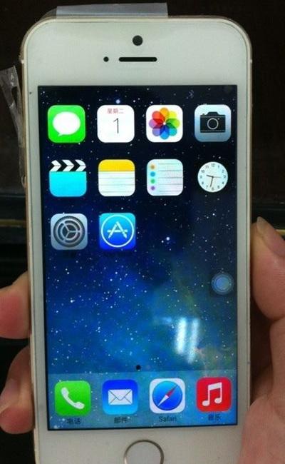 iPhone 5s primește un procesor 8 core... În varianta clonată de GooPhone