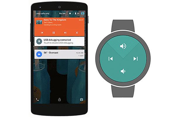 Google lansează aplicaţia Universal Music Player, care ajută dezvoltatorii să ducă o aplicaţie pe mai multe formaturi de terminale