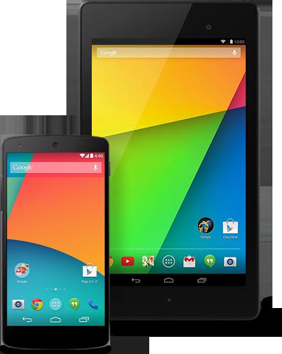 Google lansează noul update Android 4.4 KitKat
