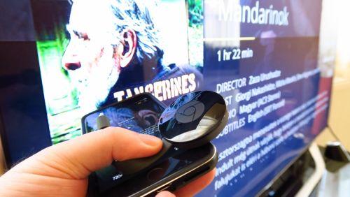 Prezentare Google Chromecast 2.0