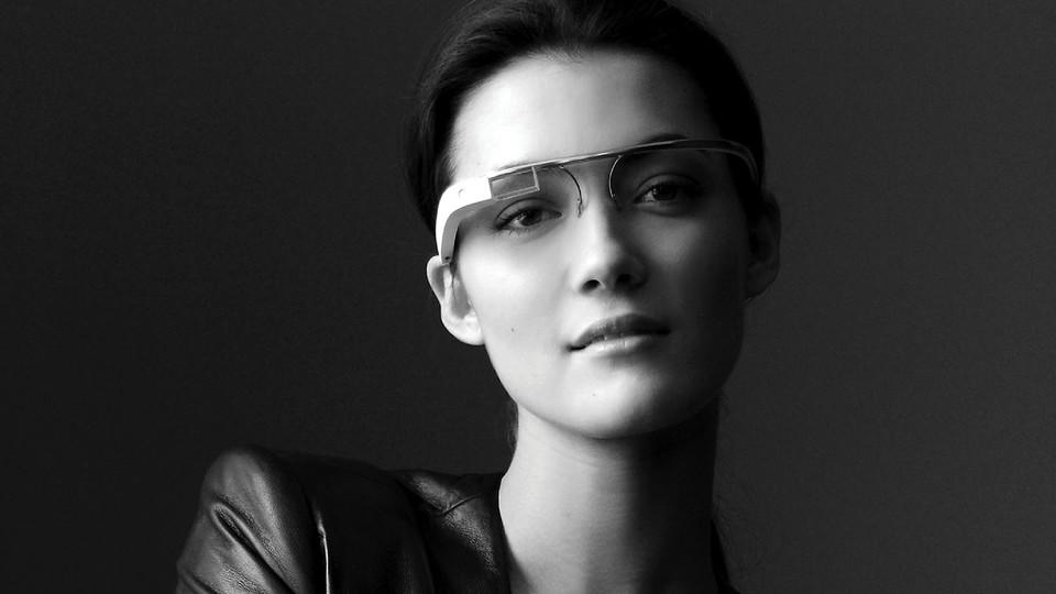 Google recunoaşte că Google Glass este un eşec