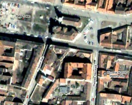 Google Map Maker pune Romania pe harta!
