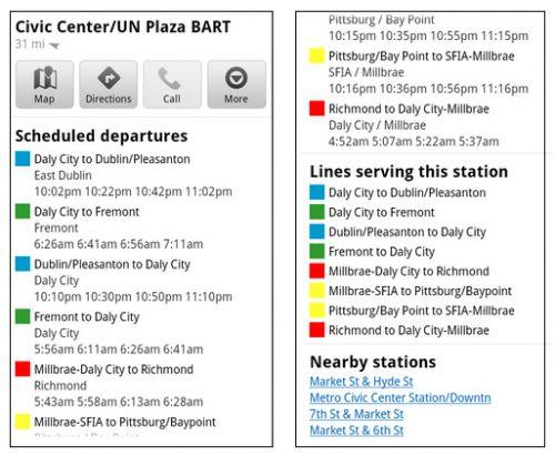 Google Maps 5.5 pentru Android simplifică check-in-urile și acordarea de note diferitelor locuri vizitate