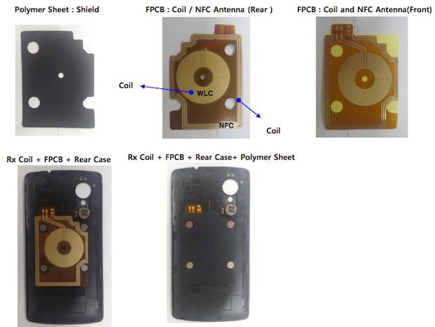 LG Nexus 5 îşi face apariţia la FCC, cu LTE şi ecran de 5 inch