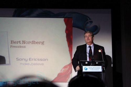 Sony Ericsson a refuzat sa produca telefonul Google Nexus One, afirma CEO-ul sau