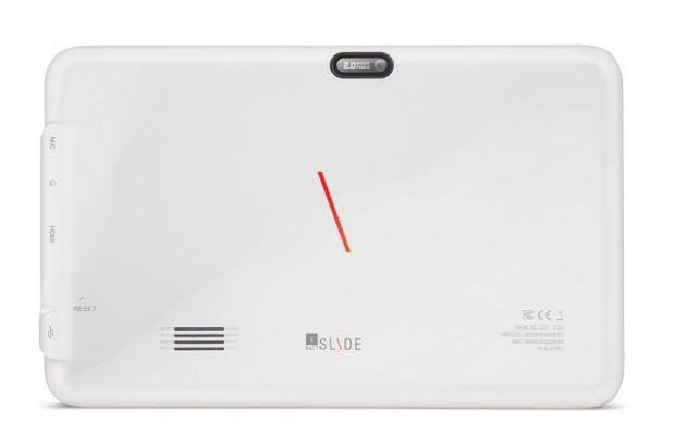 iBall Slide 3G 7334, o tabletă dual SIM cu preț de 170 de euro
