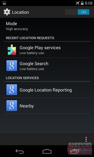 """Google va lansa În curând funcția """"Nearby"""", care va arăta când suntem aproape de alte persoane sau obiective pe hartă"""