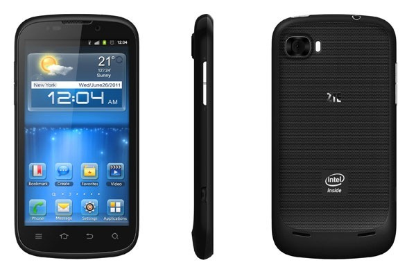 ZTE Warp Sequent, un nou telefon cu Android 4.0; Doar o variantă de ZTE Grand X IN?