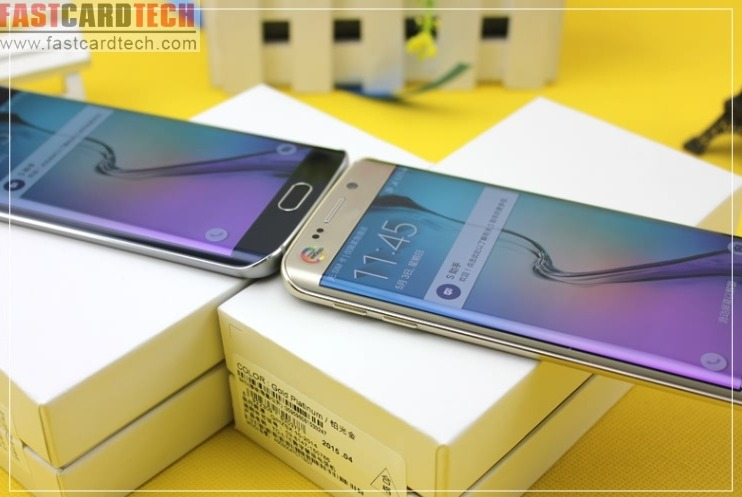 HDC S6 Edge este prima clonă de Galaxy S6 Edge, una surprinzător de reuşită; Iată cât costă!