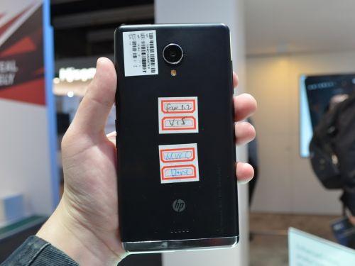 HP Elite X3 din sapte