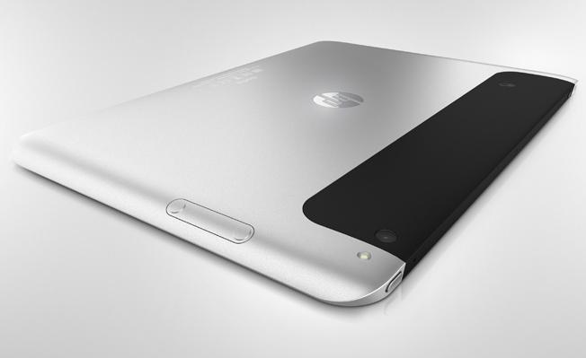 HP ElitePad 900 din spate