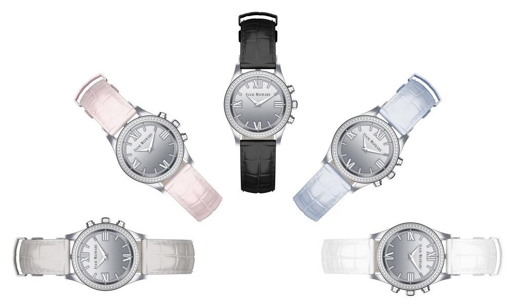 HP lansează smartwatch-ul Isaac Mizrahi la un preț de 249$; adoptă un design clasic și este destinat publicului feminin