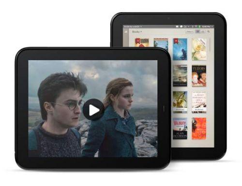 HP TouchPad, prima tabletă webOS 3.0 anunțată oficial; sosește În vară (Video)
