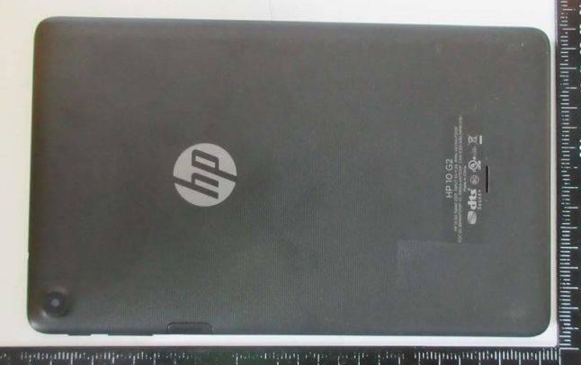 HP 10 G2