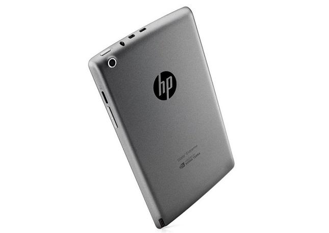HP pregăteşte un nou smartphone pentru săptămâna viitoare, un rival pentru Galaxy Note se pare