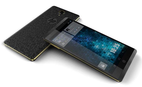 Phabletul și tableta HP Slate 6 și Slate 7 apar În noi imagini, se lansează luna viitoare