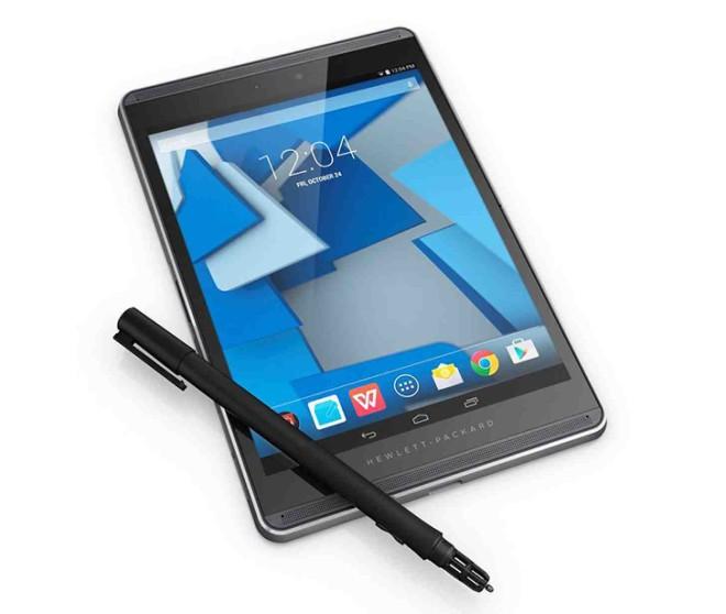 HP anunță lansarea tabletelor Pro Slate 8 și Pro Slate 12; primim Android 4.4 și protecție Gorilla Glass 4