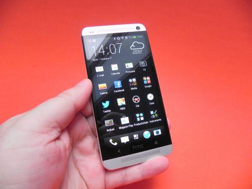 Prezentare HTC One
