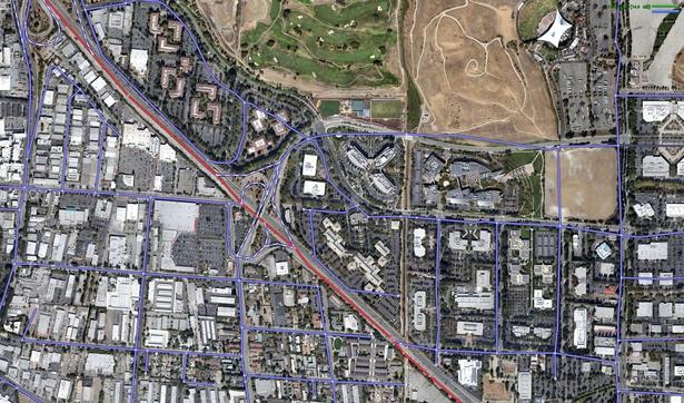 Iată secretul din spatele Google Maps - Încercarea de a face informația fizică accesibilă și utilă