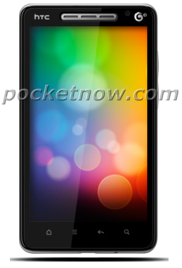 HTC Oboe2