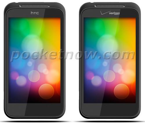 HTC fara butoane